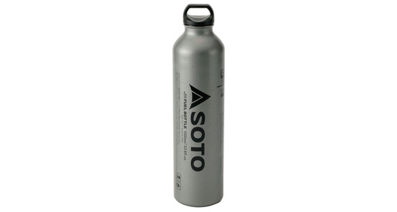 Soto Benzinflasche für Muka Stove 1000ml